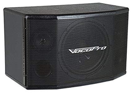 VocoPro SV-502 Karaoke Equipment