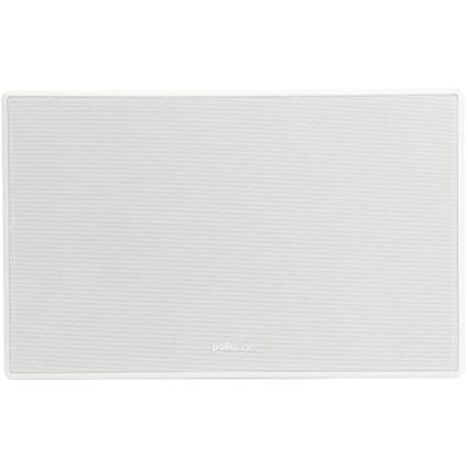 Polk Audio 255C-RT In-wall / In-ceiling center channel speaker